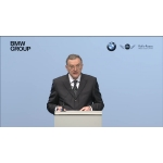 BMW Group Annual Accounts Press Conference 2015