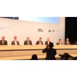BMW Group Bilanzpressekonferenz 2015.