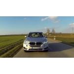 The new BMW X5 xDrive 40e.