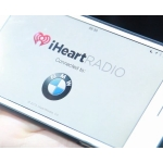 BMW iHeartRadio App Integration. (04/2015)
