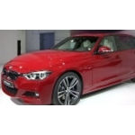 World Premiere of the new BMW 3 Series and its anniversary