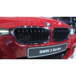 40th anniversary of the BMW 3 Series.