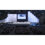 Annual General Meeting of BMW AG 2015
