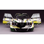 BMW Art Cars Collection - revised Roy Lichtenstein 1977
