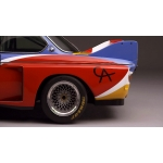 BMW Art Cars Collection - revised Alexander Calder 1975