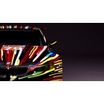 BMW Art Cars Collection - revised Jeff Koons 2010.