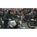 Feature: BMW Concept Path 22 at the Wheels & Waves-Festival, Biarritz 2015.