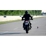 Feature: BMW Motorrad, dynamic brake light.