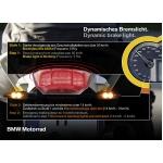 BMW Motorrad – dynamic brake light
