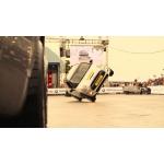 BMW Motorrad Days 2015: MINI Stunt Show