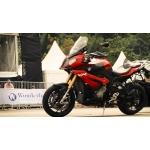 BMW Motorrad Days 2015: Produktpraesentation S 1000 XR