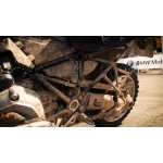 BMW Motorrad Days 2015: Trophy Try-Out