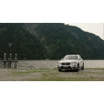 The new BMW X1 – On Location Munich/Achenkirch