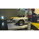 Family Matters – Draft Designs of the BMW 507.