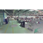 Simulation and Manufacturing Plant Digitalization, Rolls-Royce Motor Cars, Goodwood