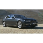 Feature: The new BMW 7 Series.