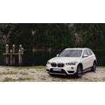 The new BMW X1. Trailer. On Location Austria
