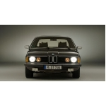 Past Generations of the BMW 7 Series.