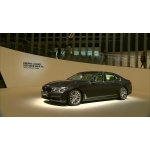 BMW Group at the 2015 Frankfurt Motor Show.