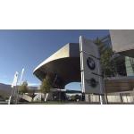 Feature: BMW Welt