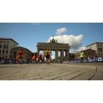 BMW Berlin Marathon 2015