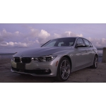 Introducing the new BMW 3 Series - Product Manager, 3 Series John Shipley
