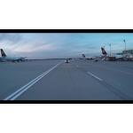 Einsteigen, abheben: Direkt zum Flugzeug mit dem exklusiven MINI 5-Türer Shuttle am Flughafen München.