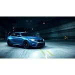 Das neue BMW M2 Coupé im jüngsten Teil der Rennspielserie Need for Speed.
