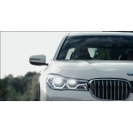 The new 2015  BMW 7 Series