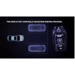 BMW Remote Parking