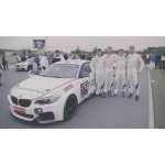 """Review of the 2015 BMW Motorsport Junior programme – """"Junior of the Year"""" to be announced on 4th December."""