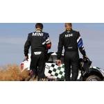 Preparations for the Rallye Dakar 2016.