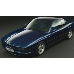 BMW Group Milestones. Milestone 5: BMW 8 Series.
