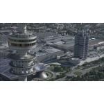 BMW Group Milestones. Milestone 10: BMW Tower.