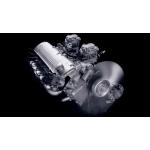 BMW Group Milestones. Milestone 13: Inline 6 – Cylinder Engine.
