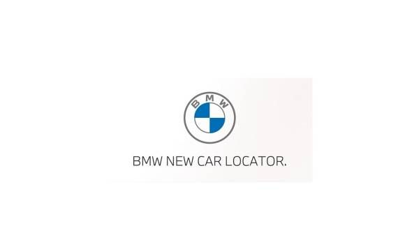 BMW Stock Locator