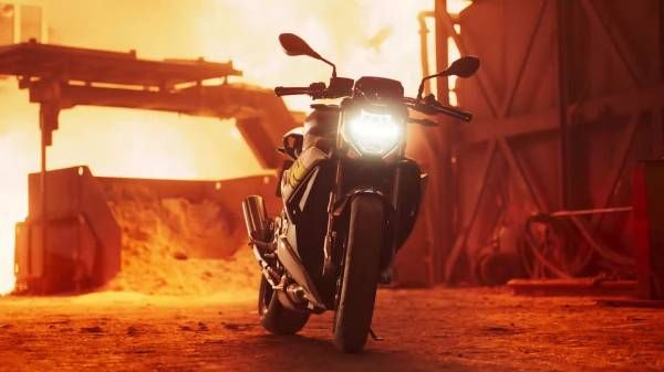 S 1000 R. Launchfilm.