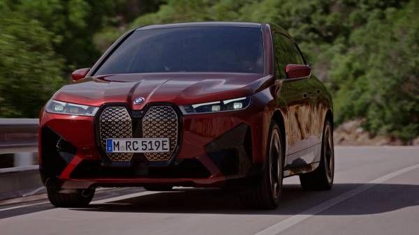 Clip / Dr. Andreas Wendt (Mitglied des Vorstands der BMW AG, Einkauf und Lieferantennetzwerk)